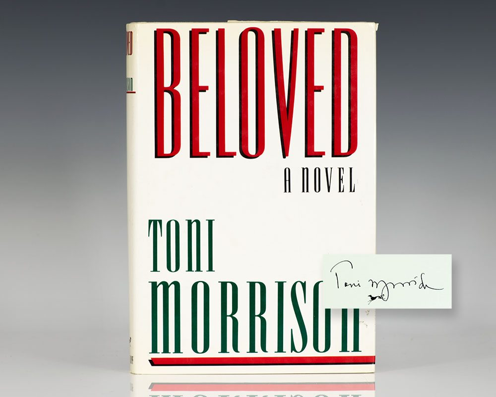 beloved-first-edition