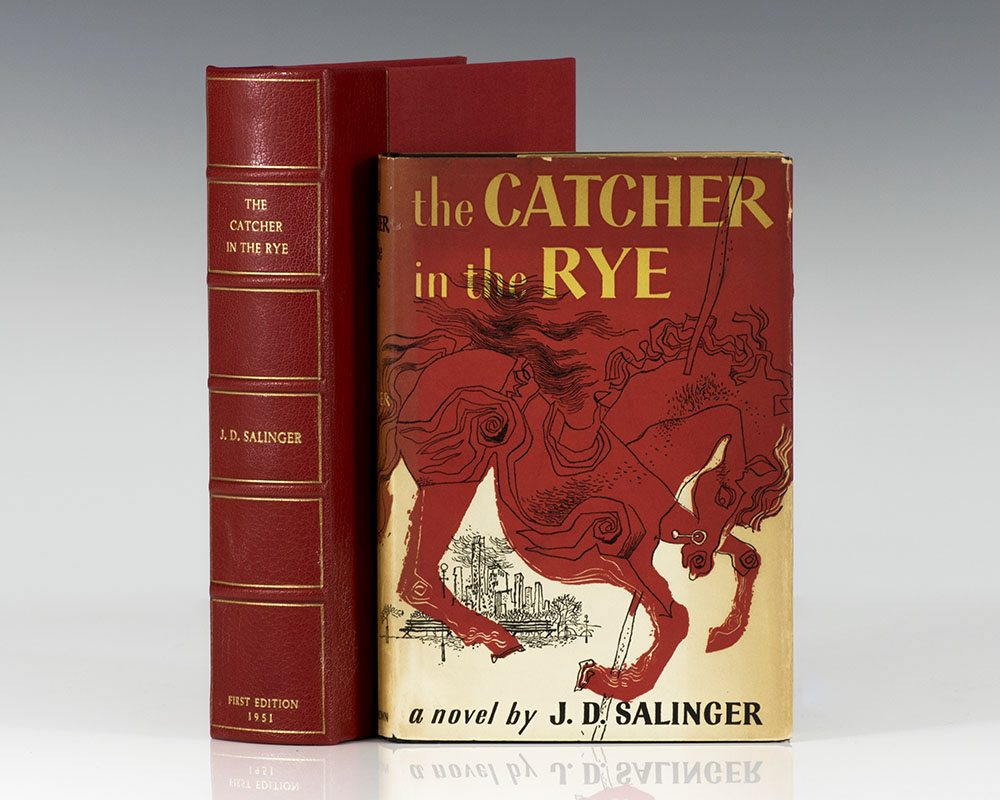 "holdens problem of being around other people in the catcher in the rye by jd salinger And guess who name-checks david copperfield as the very beginning of his own story holden caulfield, who dismisses ""all that david copperfield kind of crap"" (11."