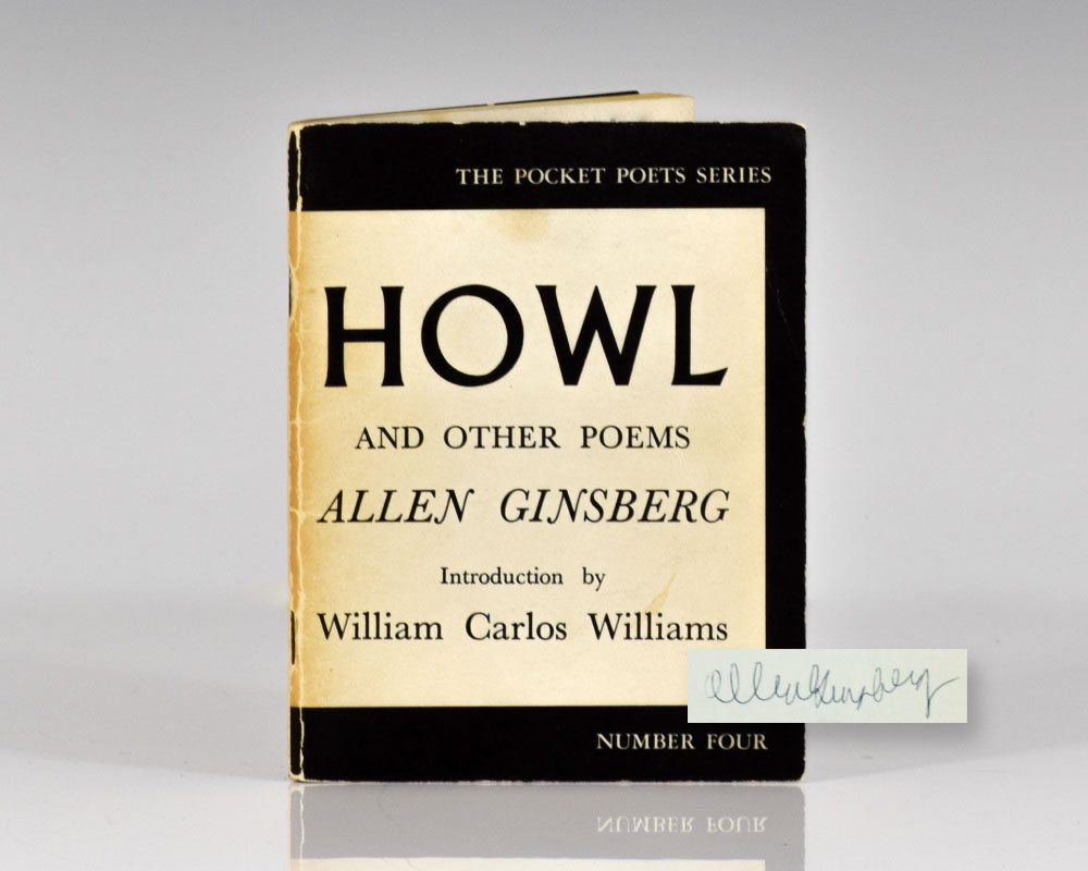 """beatnik in allen ginsbergs howl No poem is more closely identified with the beat generation than allen ginsberg's """"howl"""" from its first public reading at the six gallery in san francisco in october 1955 to the notorious obscenity trial that followed in the wake of its first publication in 1956, the poem is indelibly tied to the beat generation and their critique of the."""