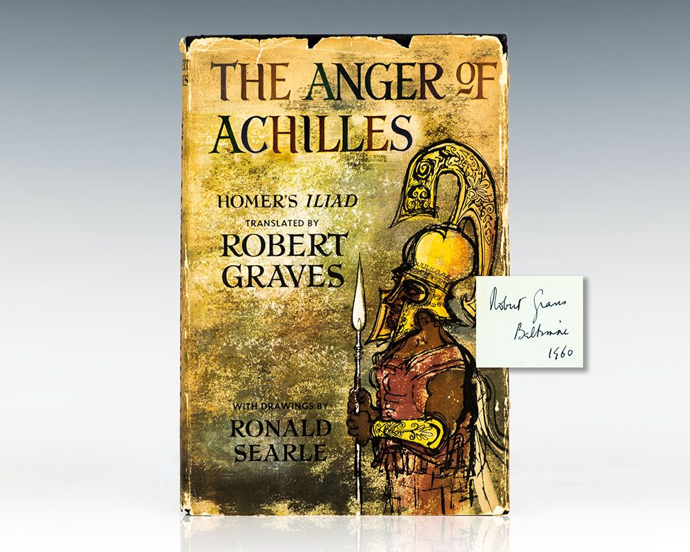 an analysis of the humanization of achilles in the iliad by homer A basic level guide to some of the best known and loved works of prose, poetry and drama from ancient greece - the iliad by homer.