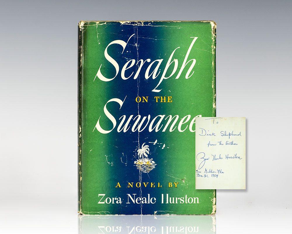 Seraph on the Suwanee: A Novel.