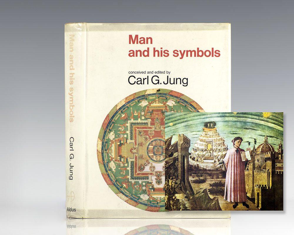 Man And His Symbols Carl Jung First Edition