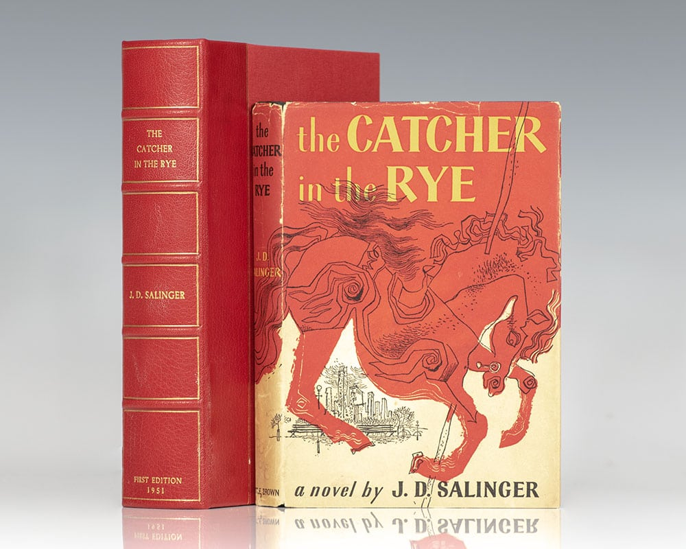 the catcher in the rye movie