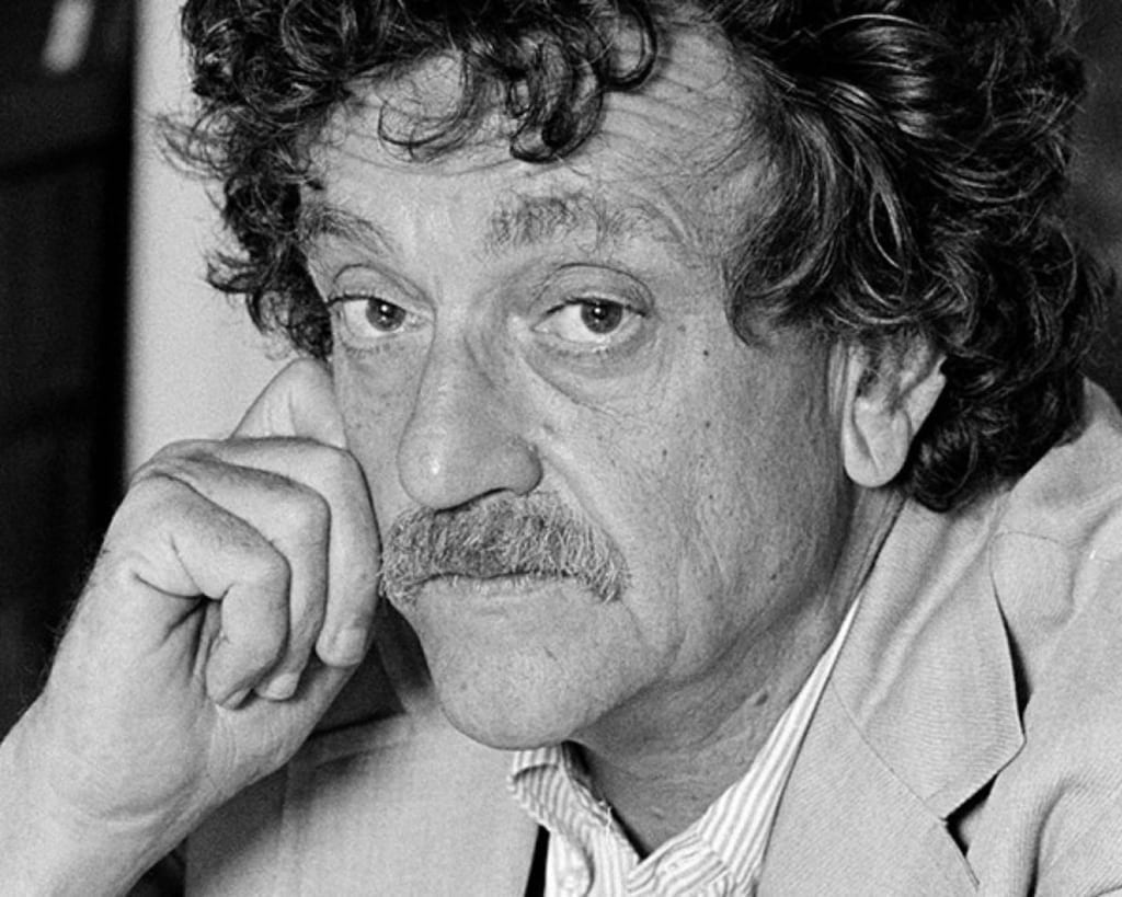 In a career spanning over 50 years, Vonnegut published 14 novels, three short story collections, five plays, and five works of non-fiction