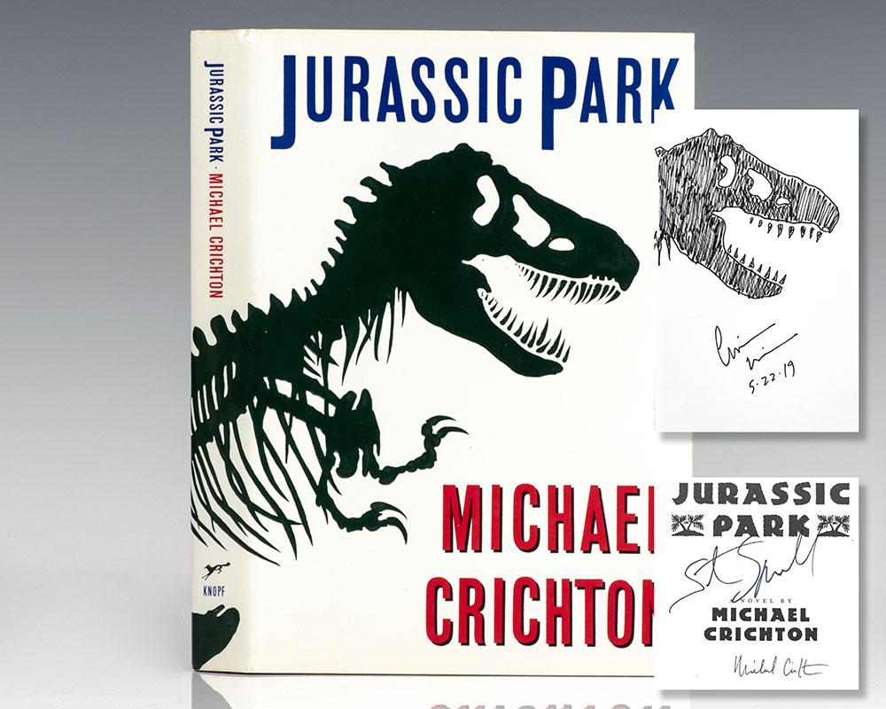 Michael Crichton hard case crime