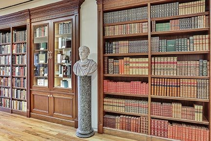raptis rare books gallery