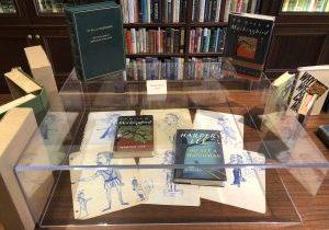 Raptis Rare Books To Kill a Mockingbird Exhibition July 2020