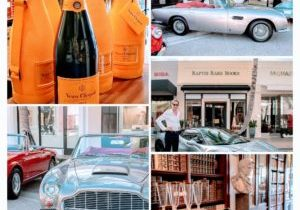 Palm Beach Concours Rare Cars
