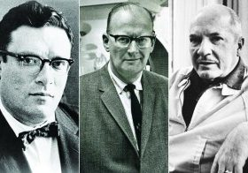 Raptis Rare Books Asimov Heinlein Clarke