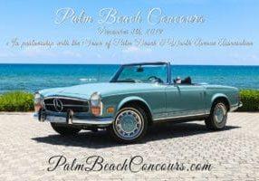 Palm Beach Concours
