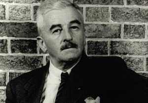 William Faulkner first editions